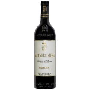 Vino Tinto Matarromera Crianza 750 ml.
