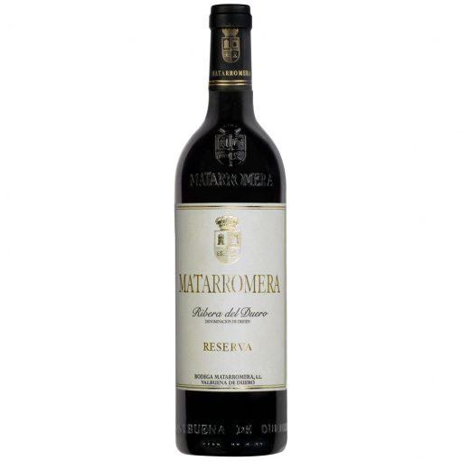 Vino Tinto Matarromera Reserva 750 ml.
