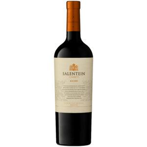 Vino Tinto Salentein Malbec 750 ml.