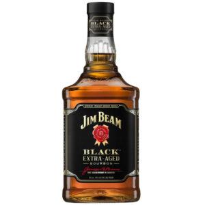 Whiskey Jim Beam Black 750 ml.