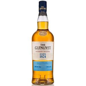 Whisky Glenlivet Founders 750 ml.