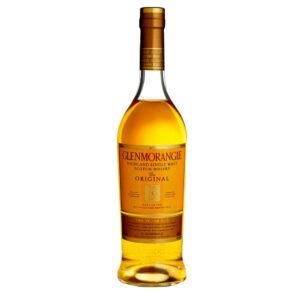 Whisky Glenmorangie 10 Años 750 ml.