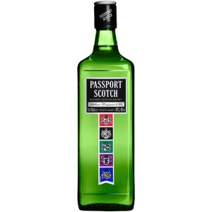 Whisky Passport 700 ml.