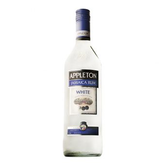 RON APPLETON BLANCO 950 ml.