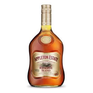 RON APPLETON ESTATE RESERVE 750 ml.