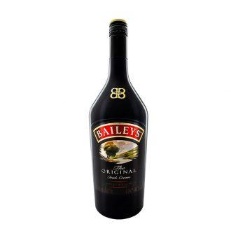 CREMA BAILEYS DE WHISKY 1000 ml.