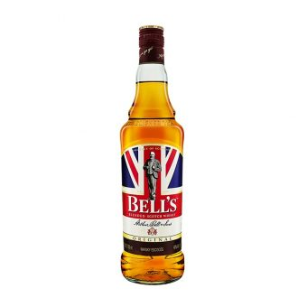 WHISKY BELL'S 700 ml.
