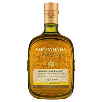 WHISKY BUCHANANS MASTER 750 ml.