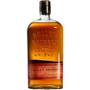 Whiskey Bulleit Bourbon 750 ml.