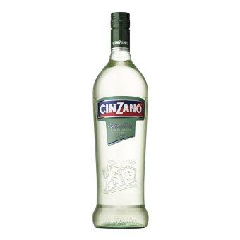 APERITIVO CINZANO EXTRA SECO 750 ml.