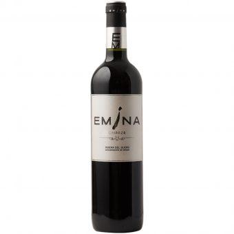 Vino Tinto Emina Crianza 750 ml.
