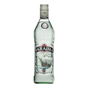 RON BARAIMA BLANCO 1000 ml.