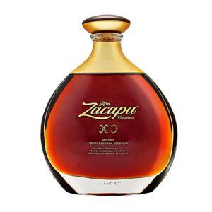 RON ZACAPA CENTENARIO XO 750 ml.