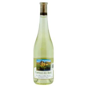 VINO BLANCO CASTILLO DEL RHIN 750 ml.