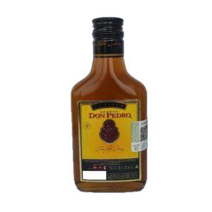 BRANDY DON PEDRO CLASICO 200 ml.