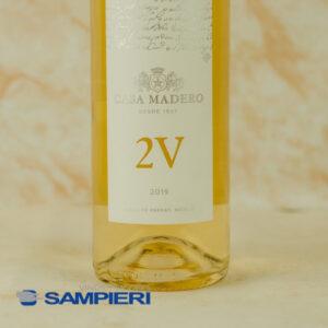 Vino Blanco Casa Madero 2V 750 ml.