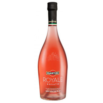 VINO ESPUMOSO MARTINI ROYALE ROSATO 750 ml.