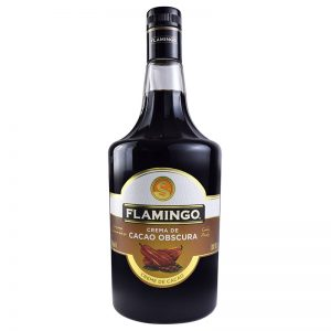 CREMA FLAMINGO DE CACAO OBSCURA 1000 ml.