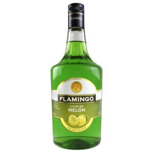 LICOR FLAMINGO DE MELON 1000 ml.