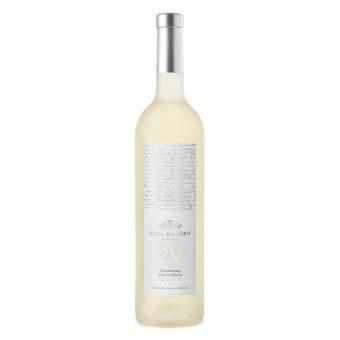 VINO BLANCO CASA MADERO 2 V 750 ml.