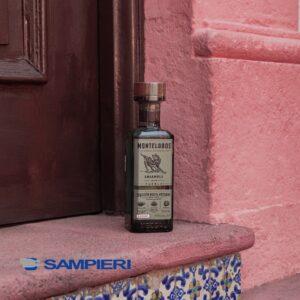 Mezcal Montelobos Ensamble 750 ml.