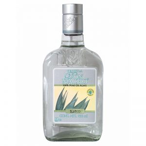 TEQUILA DON NACHO BLANCO 750 ml.