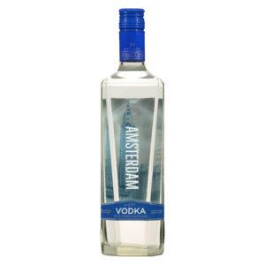 VODKA NEW AMSTERDAM ORIGINAL 750 ml.