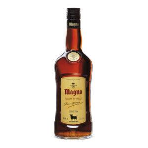 BRANDY MAGNO RESERVA 700 ml.