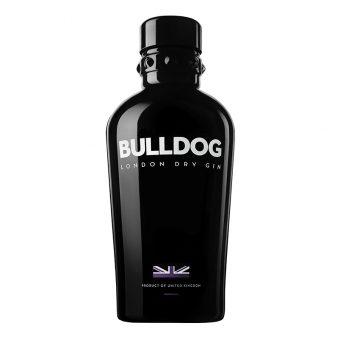 GINEBRA BULLDOG 750 ml.