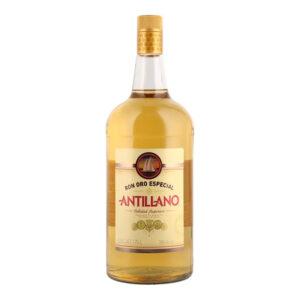 RON ANTILLANO ORO 1750 ml.