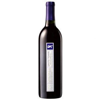 VINO TINTO SANTO TOMAS ST MERLOT 750 ml.