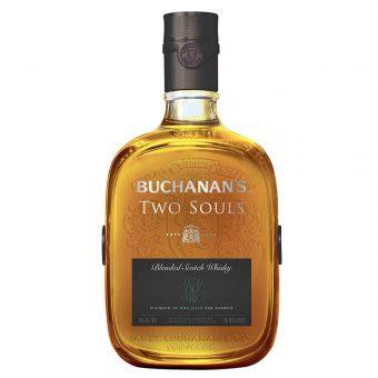 Whisky Buchanans Two Souls 750 ml.