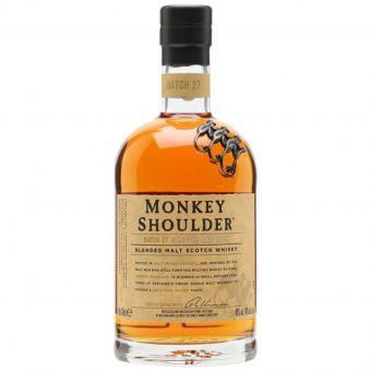 Whisky Monkey Shoulder 700 ml.