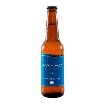 CERVEZA HEROICA MAREA ALTA 355 ml.