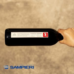 Vino Tinto Santo Tomas ST Cabernet Sauvignon 750 ml.