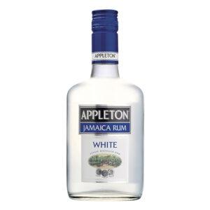 RON APPLETON WHITE 200 ml.
