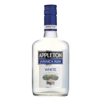 RON APPLETON WHITE 200 ml.