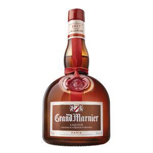 LICOR GRAND MARNIER CORDON ROUGE 700 ml.