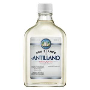 RON ANTILLANO BLANCO 250 ml.