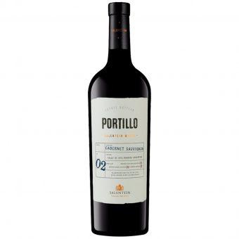 Vino Tinto Finca El Portillo Cabernet Sauvignon 750 ml.