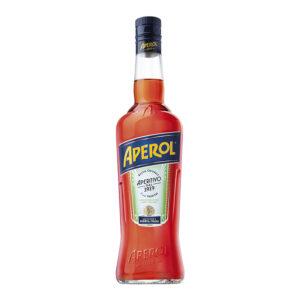APERITIVO APEROL 700 ml.