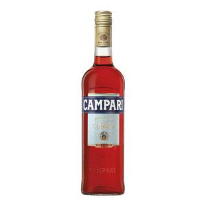 APERITIVO CAMPARI BITTER 750 ml.