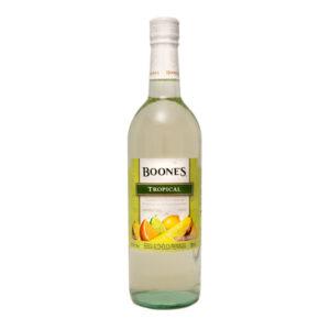 BOONES TROPICAL 750 ml.