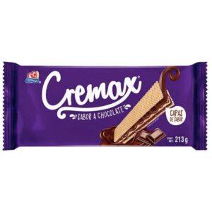 CREMAX CHOCOLATE 213 gr.