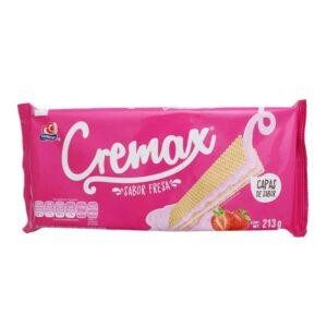 CREMAX FRESA 213 gr.