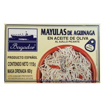 MAYULAS DE AGUINAGA BOGADOR 115 gr.
