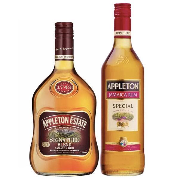 RON-APPLETON-ESTATE-750-ml.-+-RON-APPLETON-SPECIAL-750-ml