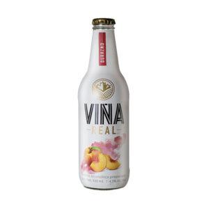 VIÑA REAL DURAZNO 330 ml.