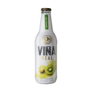 VIÑA REAL TROPICAL KIWI 330 ml.