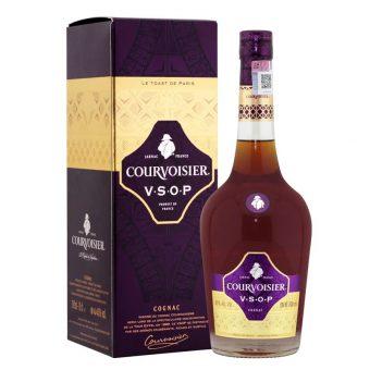 COGNAC COURVOISIER V.S.O.P. 700 ml.
